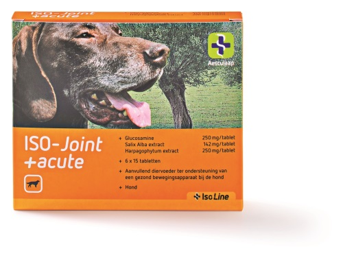 Iso-Joint +Acute